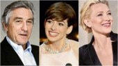 Robert De Niro and Anne Hathaway join Cate Blanchett-starrer Armageddon Time