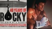 Documentary on Rocky narrated by Sylvester Stallone to premiere on OTT in US