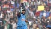 Ritika was scared when I dived at 196: Rohit Sharma recalls 3rd ODI double century