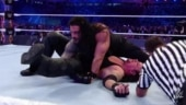 Wanted to lose to The Undertaker: Roman Reigns recalls WrestleMania 33 vs The Phenom