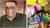 Sajid Samji on Chashme Baddoor 2: The script is locked. We are in process of approaching actors
