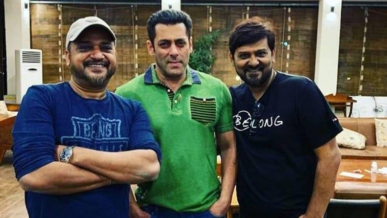 Sajid-Wajid and Salman Khan: From Pyaar Kiya To Darna Kya to Bhai Bhai, a 20-year journey - Movies News