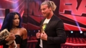 WWE Raw results: Dolph Ziggler, Sasha Banks win; Seth Rollins calls out Rey Mysterio on June 29