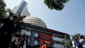 Sensex, Nifty end higher as stocks financial institutions register surge