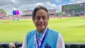 Shashi Tharoor reacts to Saloni Gaur's viral video on him. Sends Internet looking for a dictionary