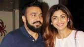 Shilpa Shetty turns 45: I love you beyond words, says Raj Kundra