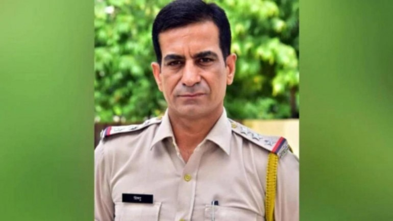 The family of the SHO had urged the CM to hand over the case to the CBI amid allegations that the deceased was under tremendous political pressure. (File photo)