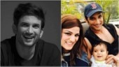 Sushant Singh Rajput's sister pays tribute to him: Your twinkling eyes taught the world how to dream