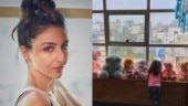 Soha Ali Khan shares daughter Inaaya's photo with soft toys: Stay home stay safe