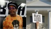 Black Lives Matter movement: Spike Lee on what's different about George Floyd protests