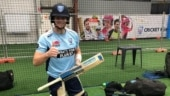 Remembered how to hold the bat: Steve Smith back to training after 3-month break due to Covid-19