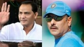 Will jump at opportunity of coaching Team India without batting an eyelid: Mohammad Azharuddin