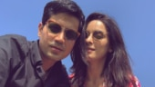 Sumeet Vyas and Ekta Kaul welcome first child, name baby boy Ved