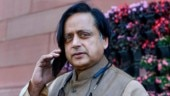 Tharoor moves HC to direct police to preserve Sunanda Pushkar's Twitter handle, tweets