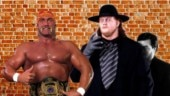 I just thought I killed him: The Undertaker recalls battle with Hulk Hogan in 1991 WWE Survivor Series