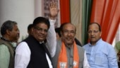 BJP hanging by a thread in Manipur