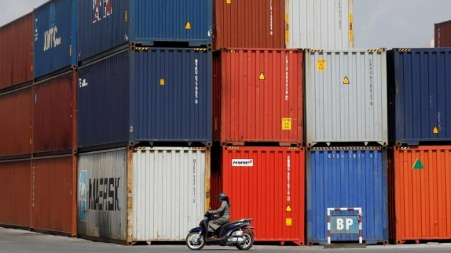 India-Bangladesh border trade resumes through West Bengal's Petrapole land port