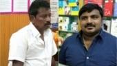 Tuticorin custodial death: DMK hits out at AIADMK govt, announces Rs 25 lakh aid to kin