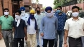 Khalistan Liberation Front module busted, three arrested