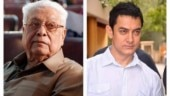Aamir Khan pays last respects to Basu Chatterjee: Heartfelt condolences to his family