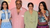 Janhvi Kapoor remembers mom Sridevi on parents' wedding anniversary