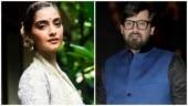Wajid Khan dies at 42: Sonam Kapoor remembers music director with fond memory