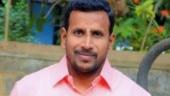 CBI grills ex-commissioner, 2 other IPS officers in murder of Karnataka BJP leader Yogesh Gowda