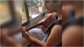 Mumbai guitarist plays for two parrots in viral video. This made me cry, says Internet
