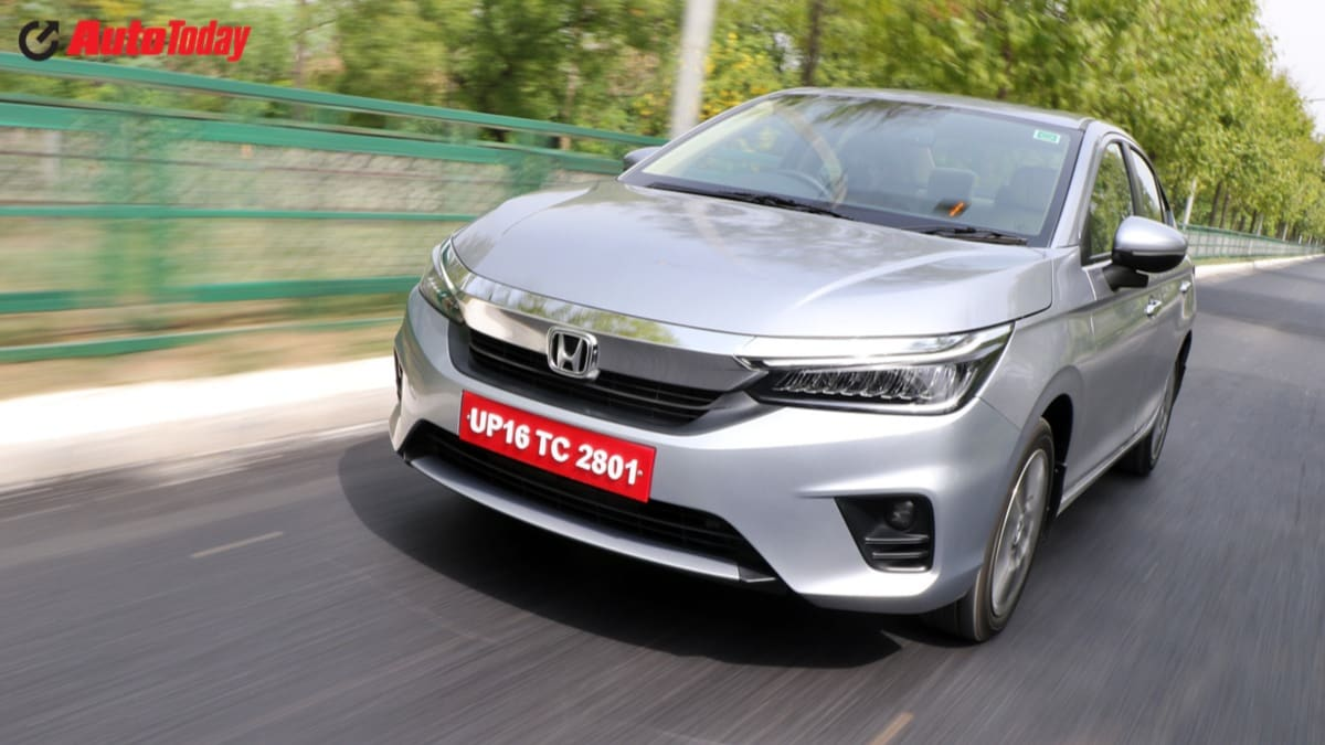 2020 Honda City Launch Tomorrow Check Out Price Features