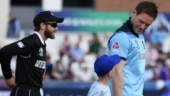 Shared beer with Kane Williamson and spent time in New Zealand dressing room after World Cup 2019 final: Eoin Morgan