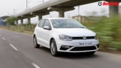 2020 VW Polo 1.0 TSI first drive review
