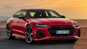 New Audi RS 7 Sportback launched in India, priced at Rs 1.94 crore