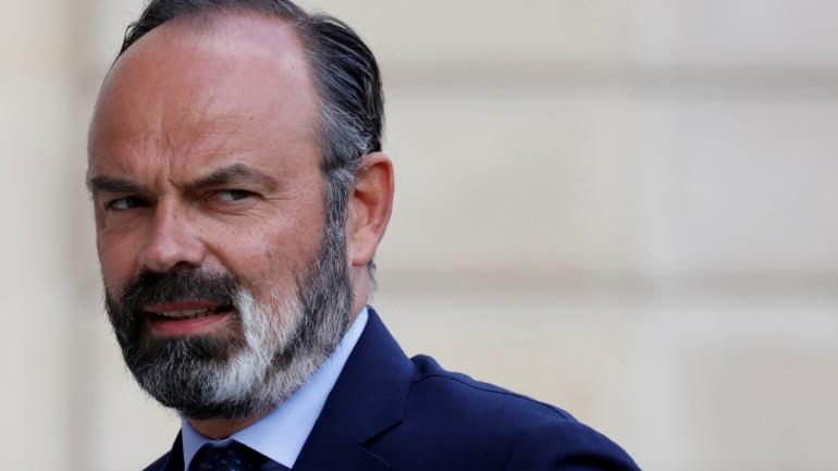 French PM Philippe resigns as President Emmanuel Macron readies reshuffle - World News