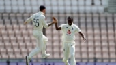 Darren Gough feels England must rotate Jofra Archer and Mark Wood for rest of West Indies series