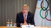 Thomas Bach says IOC 'fully committed' to staging Olympics in 2021 after postponing Youth Games to 2026