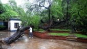 Lightning strikes kill 5 in West Bengal, Assam flood situation remains critical