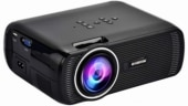Top affordable projectors for your home theatre