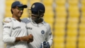 Happy that Indian cricket got Mahendra Singh Dhoni: Sourav Ganguly to Mayank Agarwal