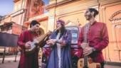 The rhythm of Kashmir and romance