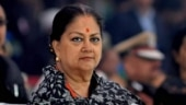 Rajasthan Political crisis: BJP ally accuses Vasundhra Raje of colluding with Ashok Gehlot