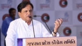 Congress veteran Ahmed Patel questioned for 3rd day in Rs 14,500 crore money laundering case
