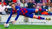 Antoine Griezmann likely to miss rest of Spanish league with injury