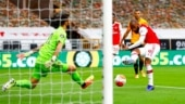 Premier League: Alexandre Lacazette, Bukayo Saka fire Arsenal to 2-0 win at Wolverhampton Wanderers