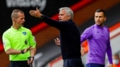 It's a disgraceful decision: Jose Mourinho on CAS decision to overturn Manchester City ban