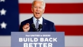 US presidential election 2020: Biden pledges India-like economic agenda to counter Trump
