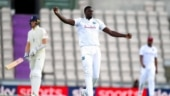 Jason Holder jumps to 2nd in ICC Test rankings for bowlers after Southampton Test heroics