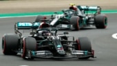 Hungarian GP qualifying: Lewis Hamilton extends his record with 90th career pole