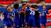 Chelsea beat Manchester United 3-1 to set up all-London FA Cup final vs Arsenal