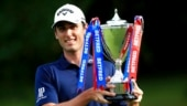 23-year-old Renato Paratore becomes first Italian in 44 years to win British Masters