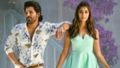 Allu Arjun and Pooja Hegde's Butta Bomma becomes the most viewed video song in Tollywood. Actress is elated